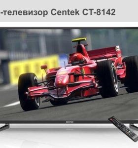 Телевизор Cintek 8142 ( 107см )