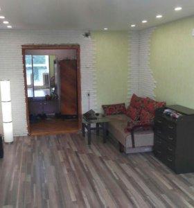 Квартира, 2 комнаты, 58.3 м²