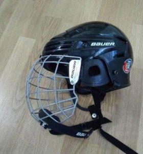Хоккейный шлем детский
