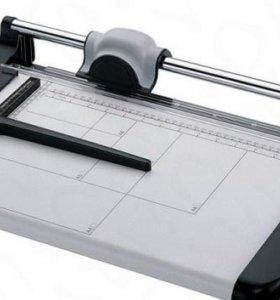 Резак для бумаги KW-triO 3018 длина реза 360 мм