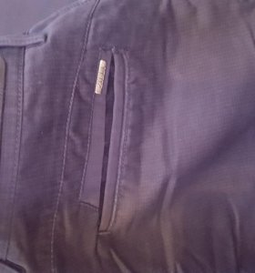 Мужские брюки- джинсы