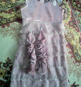 Платье (Корея)
