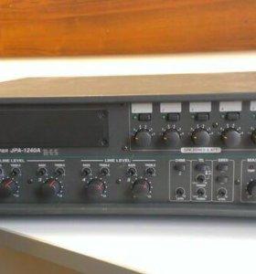 Media JPA -1240A