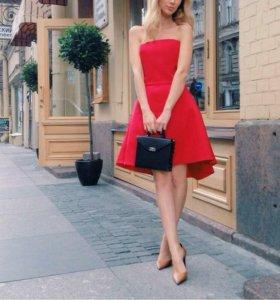 Платье peony оригинал 42-44 (s)