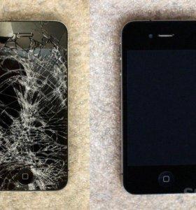 Сложный и быстрый Ремонт телефонов