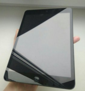 Apple Планшет iPad mini 16Gb Wi-Fi + 3G