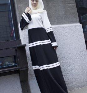 Платье новое зима