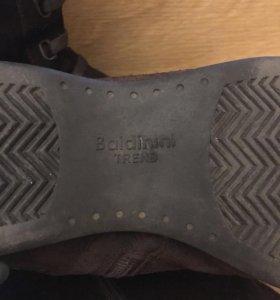 Зимние сапоги Baldinini Trend