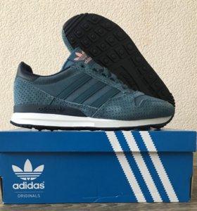 Женские кроссовки Adidas Originals ZX500
