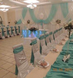 Свадьбы Праздники Декор