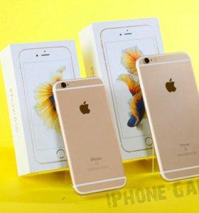 Hoвый iPhone 6S