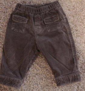 """Детские штанишки»Mexx"""",размер 68 см."""