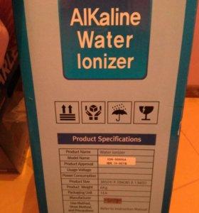 Фильтр Ионизатор воды ION 5000SA