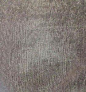 Ткань для штор/гардин новая