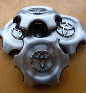 Колпаки для колес Toyota Prado 120