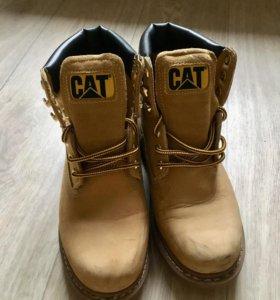 Ботинки CAT оригинал