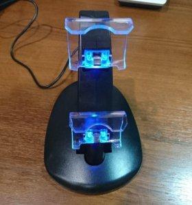 Зарядное устройство для dualshok 4