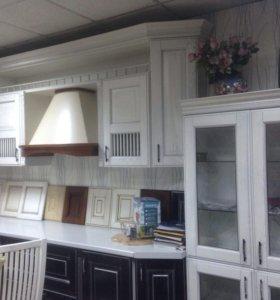 Кухонный гарнитур с образца.
