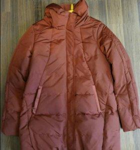 Куртки зимние