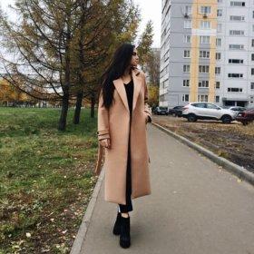 Пальто. Новое!