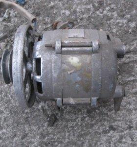 Эл.двигатели 220В