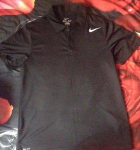 Футболка - поло Nike Dri-FIT