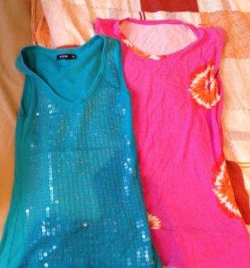 Одежда пакетом 42 р