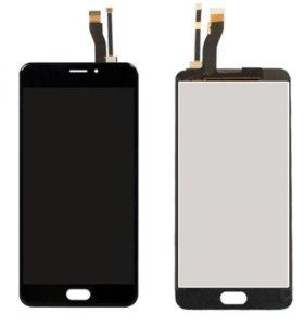 Дисплей Meizu M5 / M5c / M5s