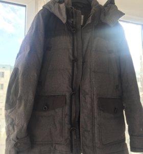Куртка/пуховик