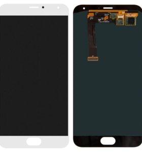 Дисплей Meizu MX5