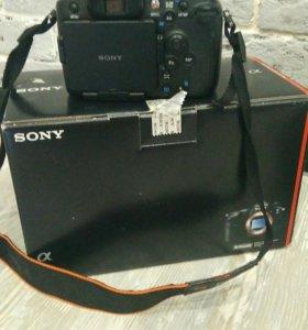 Sony SLT-A77 (α77)