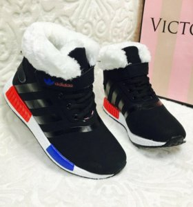 Ботинки новые Зима. Размер 36