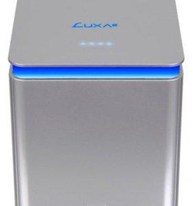 Внешний аккумулятор Luxa 2P Mega 41.600мАч