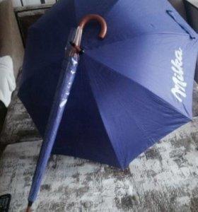 Зонт МИлка