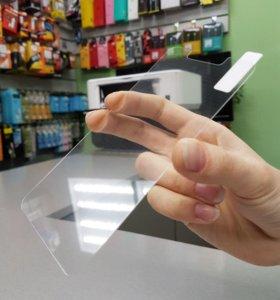 Защитные стекла Samsung Galaxy S