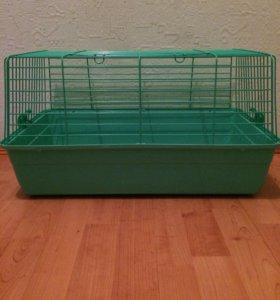 Клетка для средних грызунов
