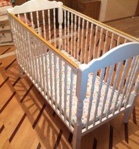 Кроватка детская (ОАЭ)