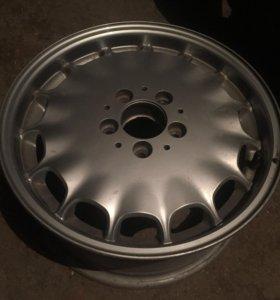 Оригинальные диски Mercedes 140