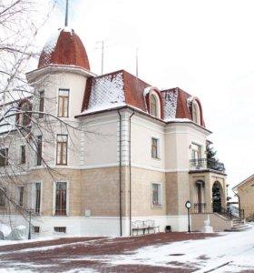 Дом, 900 м²