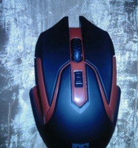 Продам,игровую мышь+клавиатура