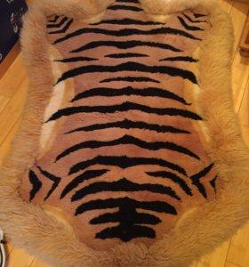 Коврик тигр