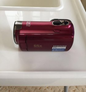 Видеокамера Samsung SMX-F50RP/XER