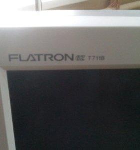 монитор LG FLATRON