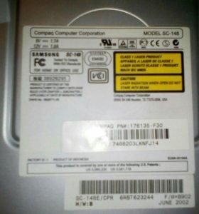 CD привод