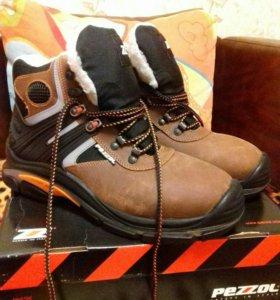 Обувь зимняя рабочая