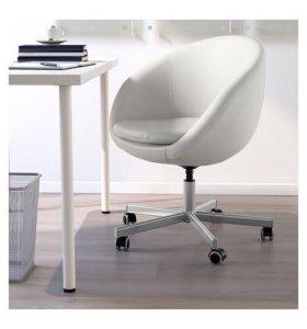 Рабочий стул в стиле лофт