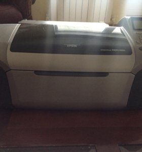 Принтер Epson Photo R300