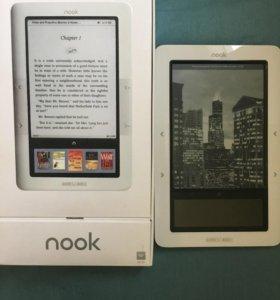 Электронная книга NOOK