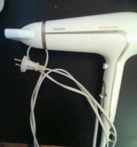 Фен Philips ThermoProtect ionicHP8232