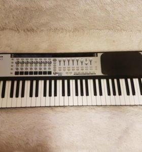 Midi-клавиатура Novation 61 SL MKII